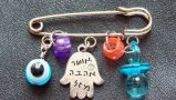 Baby protection Charms