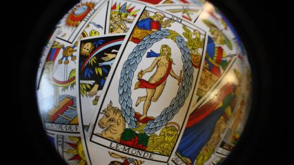 Psychology of the Major Arcana